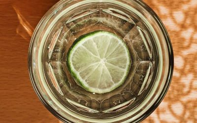 Ranch Water – What's in a Name?