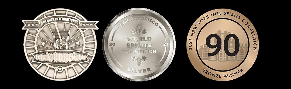 Los Magos Sotol Takes Silver in Denver, San Francisco and Rates 90 in NYC